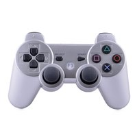 Wholesale Hot sale Like original Wireless Bluetooth Game Controller For play station SIXAXIS Controle Joystick Gamepad