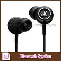 Cheap Marshall Earphone Best MODE EQ Earphone