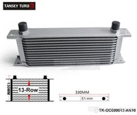 Wholesale Tansky Row Engine Oil Cooler AN10 Have in stock TK OC000013 AN10