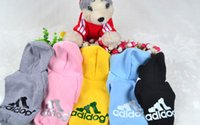 pet dog clothing - new hot pet dog clothes winter pet products clothes for dogs dog clothing cheap dog sweater Spring autumn winter
