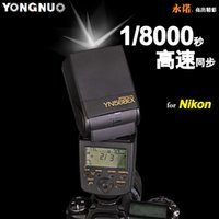 Wholesale YONGNUO YN EX YN565EX YN EX ETTL E TTL Flash Speedlight Speedlite for Nikon D200 D80 D300 D700 D90 D300s D7000 D800 D600