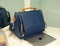 Wholesale 2013 British retro fashion handbags embossed shield portable camera bags women Messenger Bag