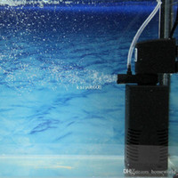 Wholesale 300L H Aquarium Fish Tank Internal Filter Water Pump