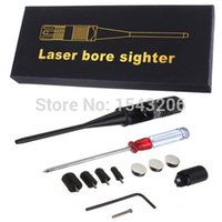 Wholesale Caliber Bore sighter New Style Battery Collimator