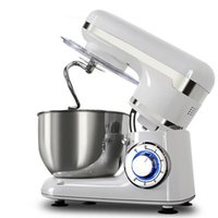 Wholesale Stand Mixer Speed Classic Kitchen Baking Stainless Steel Household COOKING L DOUGH MIXER FOOD MIXING MACHINEAll Metal Artisan Tilt