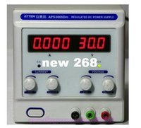 atten power supply - ATTEN APS3005Si V A mA DC Power Supply Source