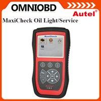 audi reset service light - Authorized Distributor Original Autel MaxiCheck Oil Light Service Reset original Maxicheck diagnostic tools