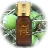Wholesale Juniper essential oil ml the contraction pore stovepipe essential oil breath of essential oil