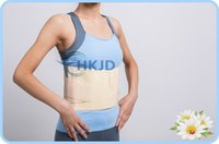 Wholesale 2015 Latest Well supported waist brace and support Lumbar Support Lumbar Brace Back Brace