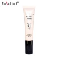 bb cream queen - Rosalind Face Natural Concealer BB Cream Sun Block SPF Daily Face Beauty Makeup Set Brand Party Queen