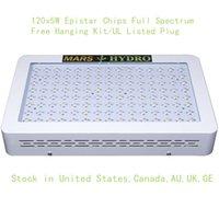 in germany - Marshydro Mars Cheap LED Grow Light W Draw Power grow lamp bulbs stock in USA UK Germany Australia Canada local shipping