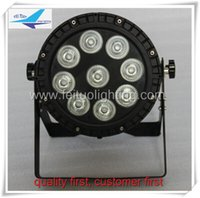 auto dimmable - Manufacturer sale Dimmable x15w rgbwa in waterproof led par led stage par light