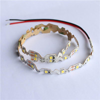backlight strip - S shape led strip SMD Flex LED Strip Light led m V for Backlight led Letters Signage LED Module Luminous Letters