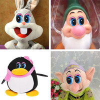 Wholesale 10Pcs pairs Oval Blue Safety Plastic Eyes Toy Teddy Eyes Puppets Dolls Craft order lt no track