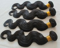 Cheap Malaysian Hair Brazilian Virgin Hair Best Body Wave 20$-60$ Brazilian Virgin mink hair