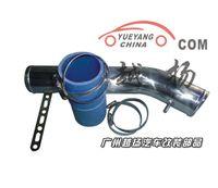 Wholesale Hafei horse racing air intake pipe refires intake pipe hafei horse racing aluminum pipe