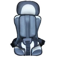 Wholesale Excellent Quality Portable Car Seats for Travel Available Color Children Safety Car Seat Booster Car Seat Assento De Carro