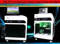 laser engraved crystal - Newest D D laser engraving machine special for inner crystal working range mm laser cutting machine
