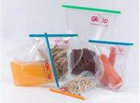 Wholesale New Arrive Magic Bag Sealer Stick Unique Sealing Rods Great Helper For Food Storage DHL Free
