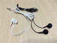 best headphone jack - Earphones Stereo mm Jack Headphones with mic Best Sound Bass In Ear Earphone Stereo Headset for Iphone OPPO VIVO
