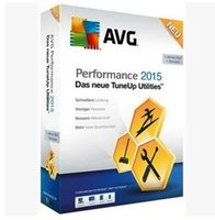 Wholesale AVG TuneUp Utilities for PC System Optimization Software