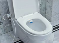 bidet install - Toilet Seat Bidet Luxurious and Hygienic Eco friendly And easy to Install High tech Seat Bidet Portable Bidet Shower BF