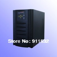 Wholesale DSP Control kVA hige frequency external battery on line Power factor KVA KW SNMP UPS