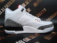 Wholesale basketball shoes retro s men athletic shoes retail