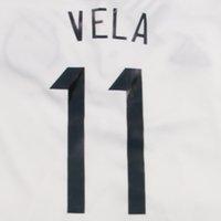 wholesale mexico - 2015 Copa America DHL mixed team Mexico Home Away Chicharito short sleeves football soccer jersey camisa