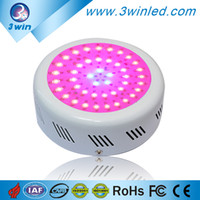 IR,Red,Orange,Blue,UV,White ufo led plant light - 135W UFO led grow light full spectrum for medical plant years warranty
