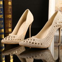 Cheap wedding shoes Best 2014 wedding shoes