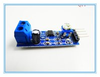 audio amplifier gain - ome Audio Video Equipments Amplifiers Electric conversion mk156 LM386 amplified board times audio amplifier gain amplifier module Mon