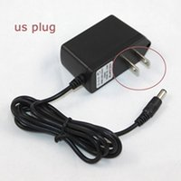 Wholesale High Quality AC V to DC V A US Plug AC DC Power Converter Adapter Charger Power Supply Dropshipping
