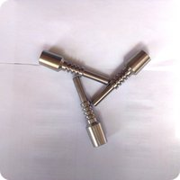 Wholesale 2015 NEW mm domeless titanium nail
