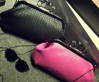 Men bb messenger - New Fashion Womens Scrub Hobos Day Clutch Plaid Bag Shoulder Bag Handbag PU Leather Purse Satchel Messenger Bag BB