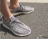 Wholesale New fashion big talker coconut breathable leisure Yeezy men and women sports shoes help to improve kanye west shoes t1552