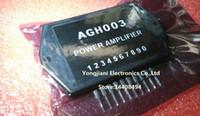 amplifier ics - AGH003 Power Amplifier Module