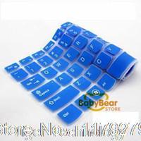 Wholesale Silicone Keyboard Protector Skin Cover for Lenovo IBM ThinkPad Edge E525 E520 E series