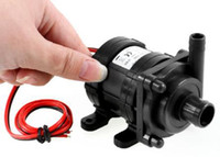 Wholesale Mini DC V A M L H Brushless Motor Submersible Aquarium Fish Tank Water Pump