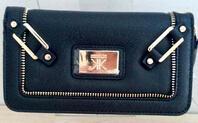 Cheap Wholesale-2015 New Kk Wallet Kardashian Kollection Women Wallets Fashion Portfolio Female Long Envelope Purse Clutch Carteira Feminina