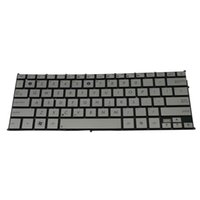 asus us notebook - NEW For Asus Zenbook UX21 UX21E Series Laptop Notebook Laptop US Keyboard Teclado Silver K2481 US
