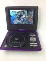 portable dvd - 9 inch DVD VCD Player CD Player Electronics Home Audio Video Blu Ray Player Home theater machine Portable EVD