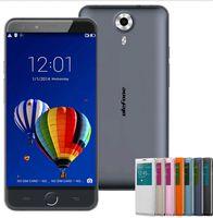 Ulefone Ser Touch 2 de huellas Dactilares de Android 5.1 Octa Core 13MP 5.5