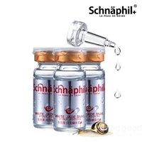 Wholesale Schnaphil Whitening Moisturizing Essence Anti wrinkle Snail Solution