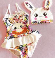 Cheap girls Cloth Best child beach swimming wear