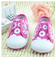 Unisex baby converse shoes - Converse Handsome Baby Boys Girls First Walker New Children Canvas Shoe Printing Kids Sport Shoe Hot Lace up Prewalker For Child