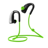 Wholesale 2016 with Fm It Is Cid Car Handsfree Bluetooth Stereo Headset Sports Super Bass Neutral Spot Color Colorful Professional Oem Factory