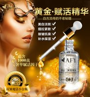 Wholesale Super Anti Wrinkle Anti Aging Collagen k Gold Essence Moisturizing Face Care Hyaluronic Acid Liquid Skin Whitening Cream