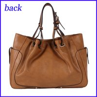 designer handbags brand name - Famous Brand Name Women Leather Handbags Ladies PU Leather Original Designers Tote Bags High Quality PD