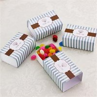 beach themed candy - 100sets Beach Themed Wedding Favor Gift Seashell Favor Boxes Wedding Candy Box Sugar Box Favors